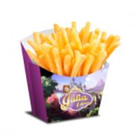 Caixa para Batata Frita