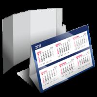 Calendário Postal