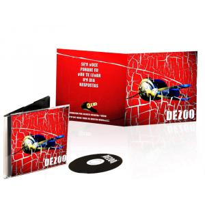 CDs e DVDs